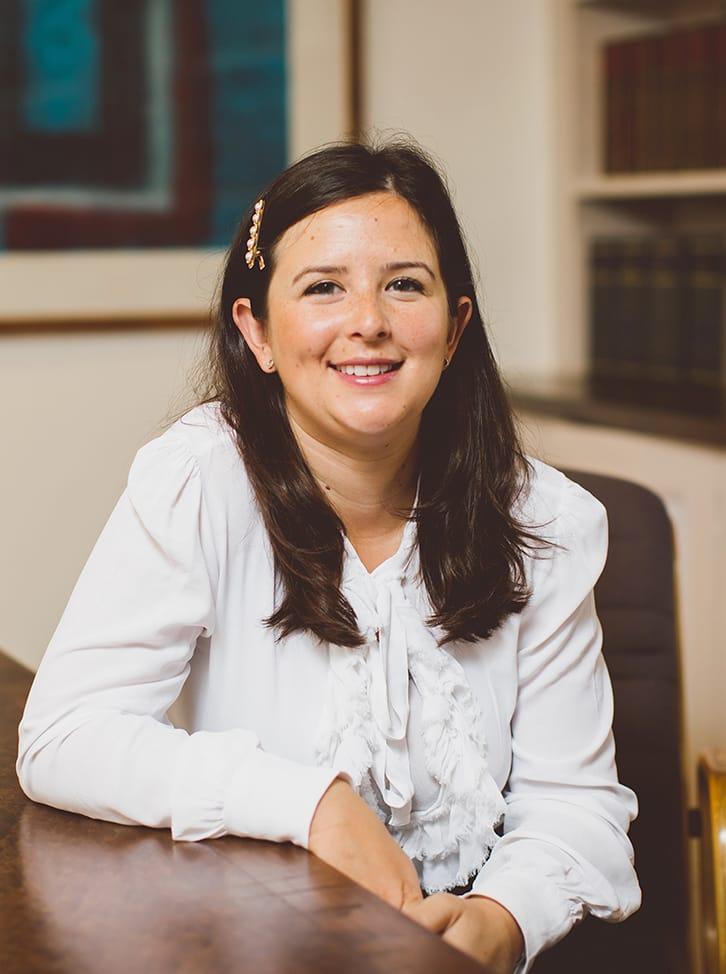 Danielle Cohen, Solicitor