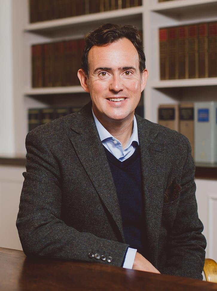 Derek Payne, Partner