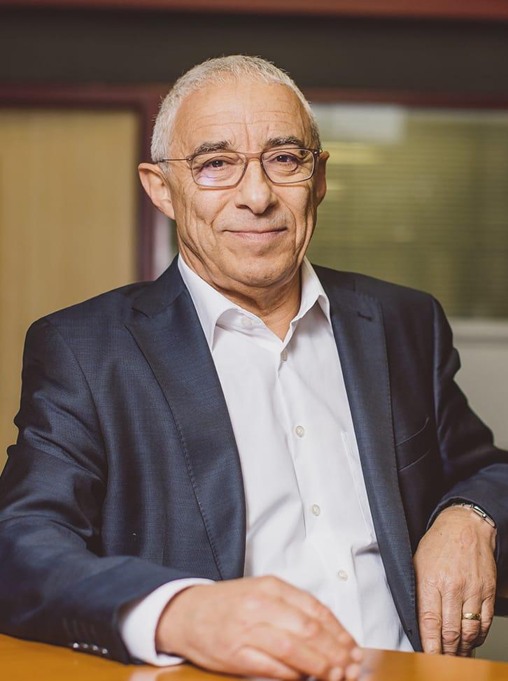 Graham Jaffe, Consultant Solicitor