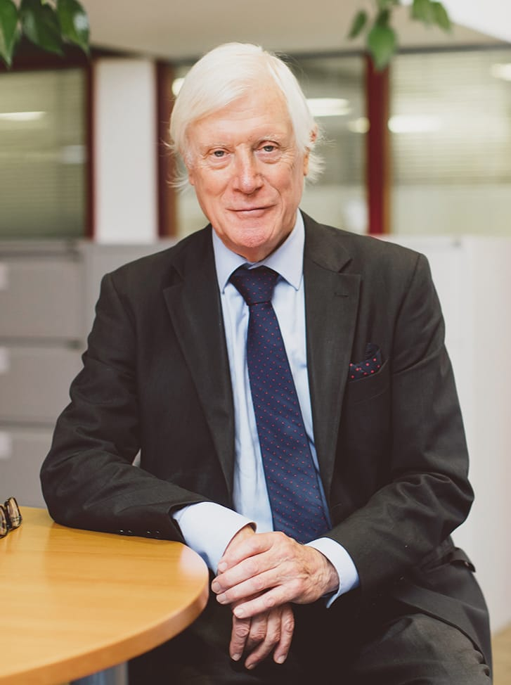 James Brice, Consultant Solicitor
