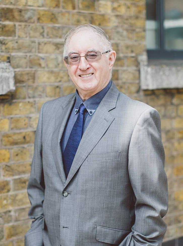 Michael Cohen Portrait