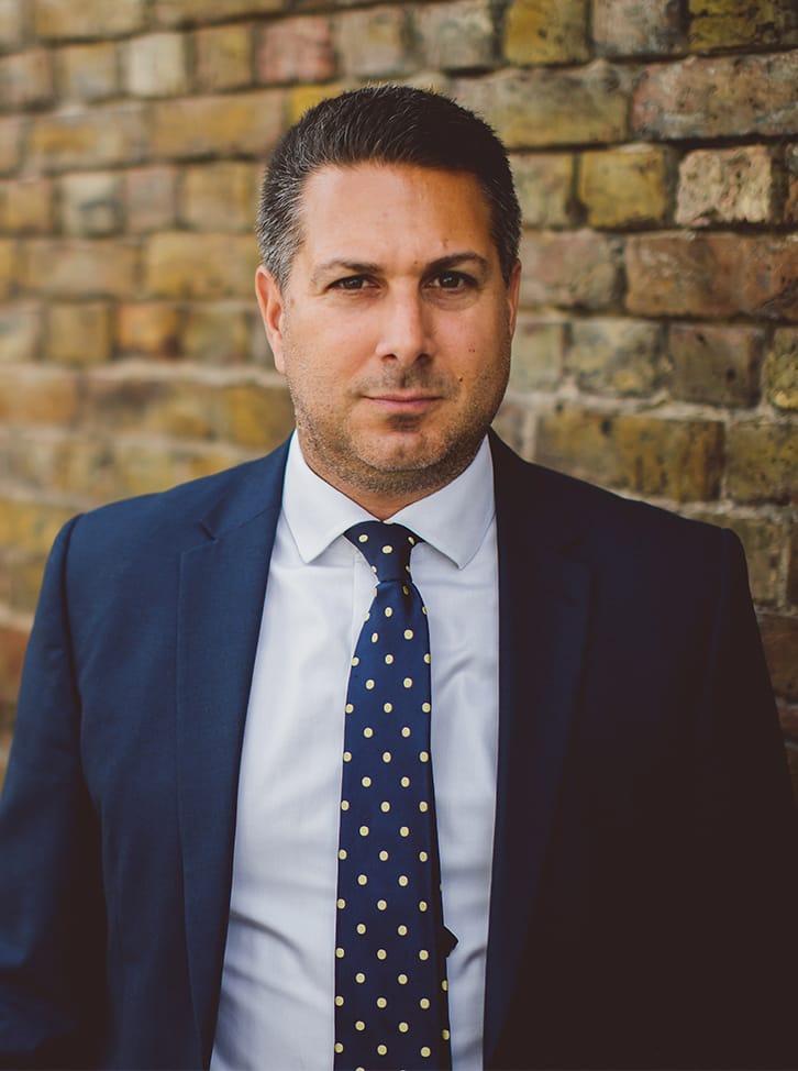 Steven Ross, Partner